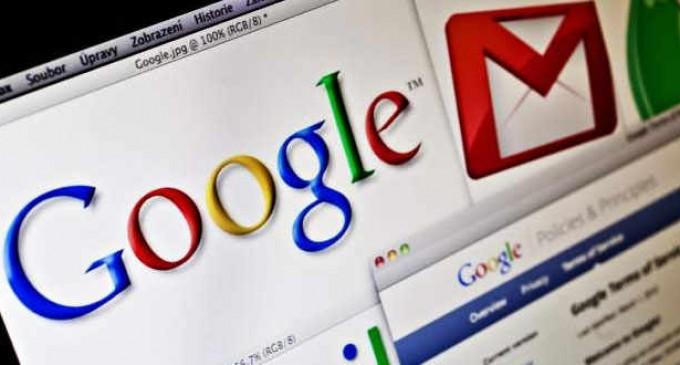Google encripta todo Gmail para garantizar seguridad a sus usuarios