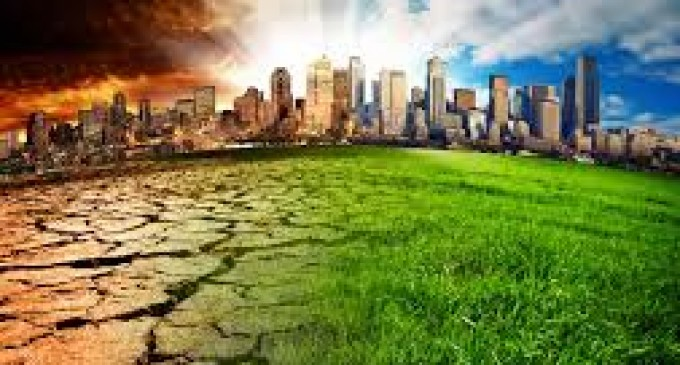 Científicos ven futuro sombrío si no se combate el calentamiento global