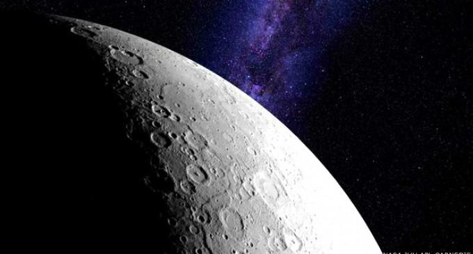 Mercurio, el planeta arrugado que se encogió a lo largo de su historia