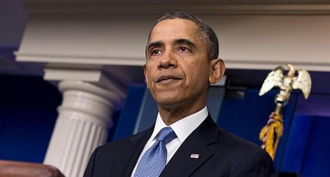 Los estadounidenses consideran a Obama su peor presidente desde la II Guerra Mundial