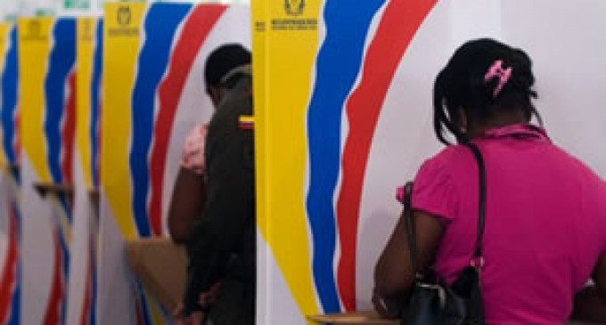 Lo que se juega Colombia en sus elecciones parlamentarias