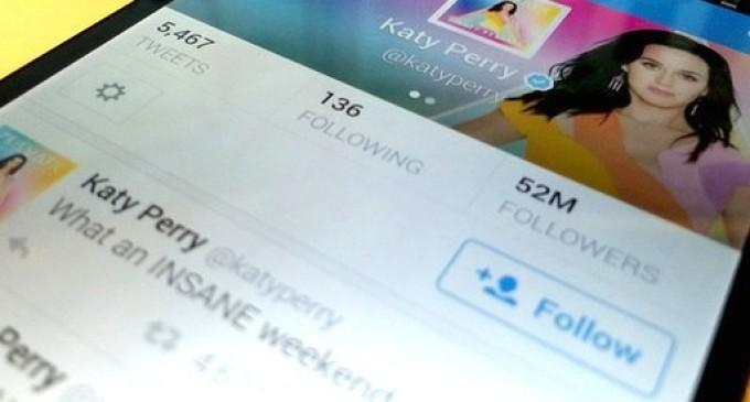 Claves para ganar seguidores en Twitter