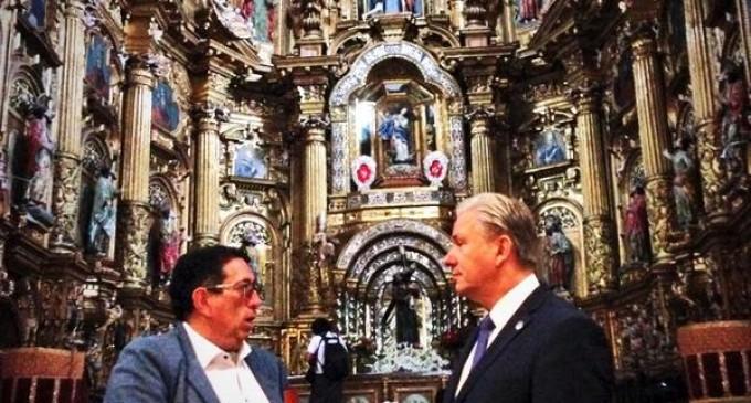 Quito es sede de primera reunión de Escuela Suramericana de Defensa