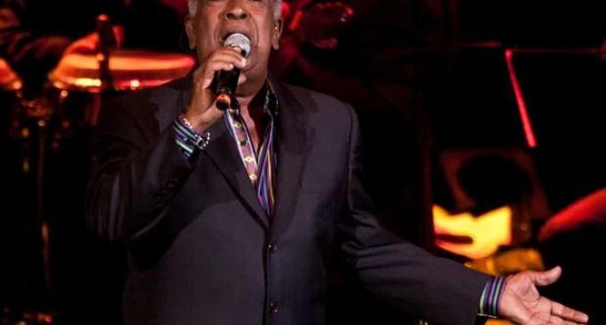Muere el cantante de salsa 'Cheo' Feliciano