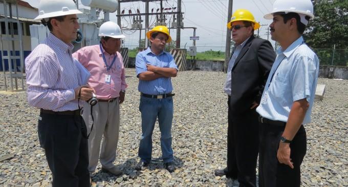 CNEL EP ejecutará nuevos proyectos en coordinación con MEER y BID