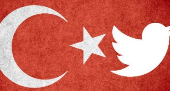 Turquía cumple el veredicto del Constitucional y levanta el bloqueo a Twitter