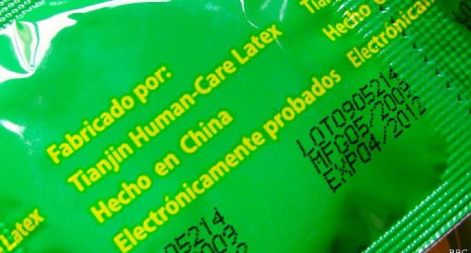 La escasez en Cuba llega a los condones