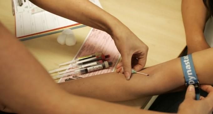 EE.UU. aprueba el primer análisis de ADN para detectar papiloma humano