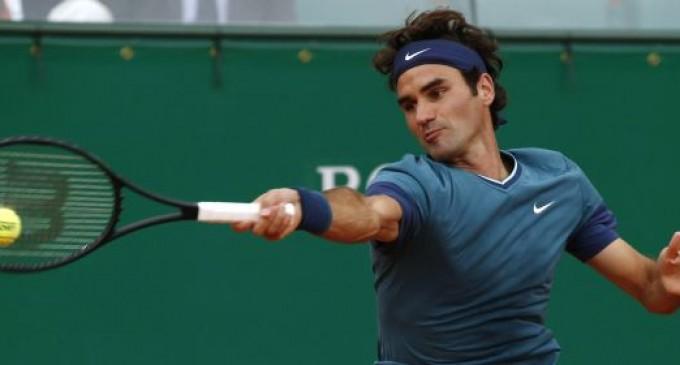 Federer gana a Stepanek y dice que podría renunciar a París