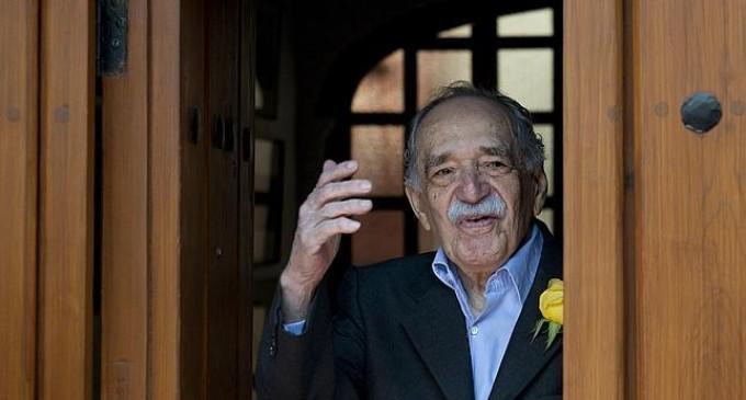 Gabriel García Márquez: adiós al hombre que sólo quería ser amado por sus amigos