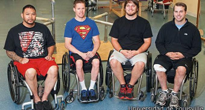 Parapléjicos recuperan movimientos gracias a la estimulación eléctrica