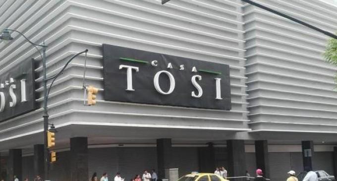 En 15 días se les va a pagar indemnizaciones a trabajadores de Casa Tosi