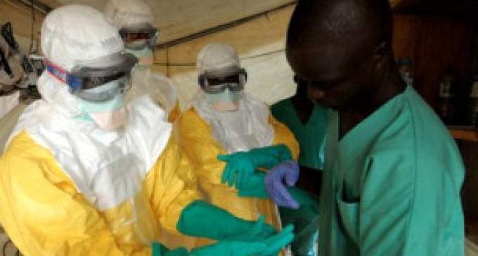 La OMS insta a los países afectados por el ébola a realizar controles en las fronteras