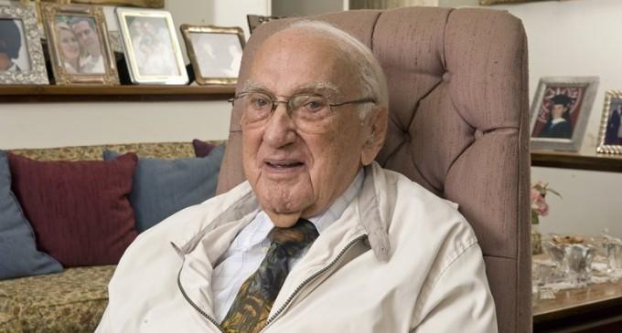 Murió el venezolano Jacinto Convit, creador de la vacuna contra la lepra