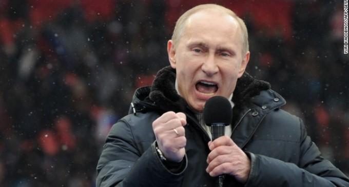 Rusia crea una ley contra las malas palabras en la música, teatro, cine…