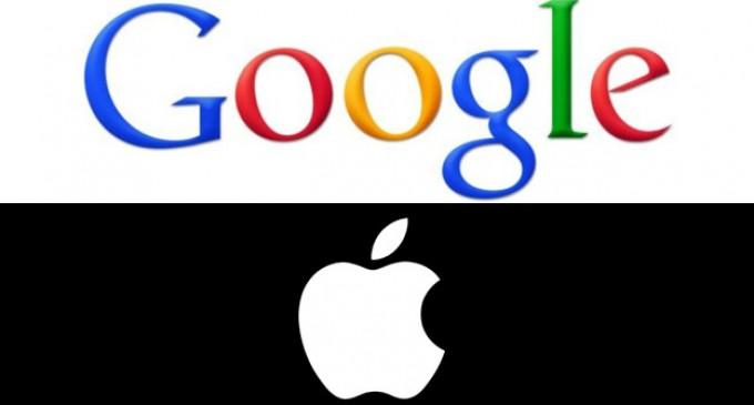 Google supera a Apple como marca más valiosa