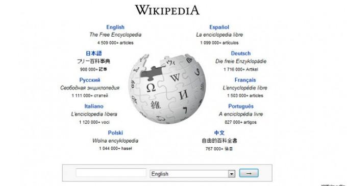 Advierten que el «doctor Wikipedia» se equivoca 9 de cada 10 veces