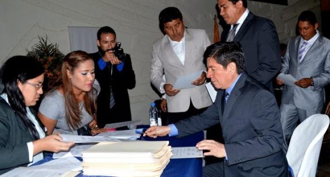 466 credenciales entregó el CNE_Los Ríos