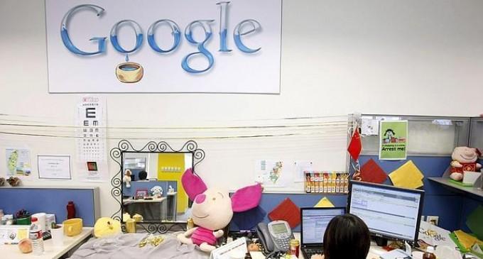 Google quiere abrir camino con una «tablet» para tomar imágenes en 3D
