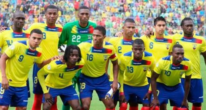 La Selección viajó a EE.UU. con 22 Guerreros Tricolores