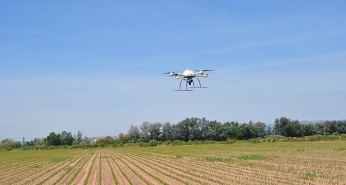 EE.UU. se plantea el uso de «drones» para localizar a las niñas secuestradas en Nigeria