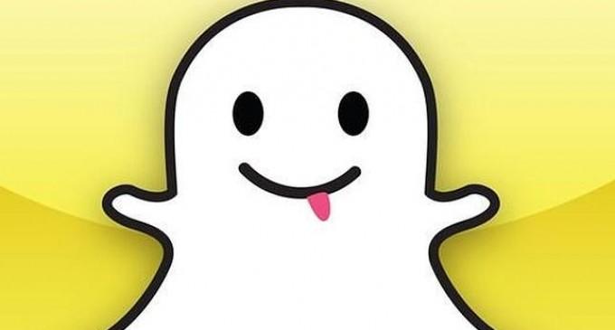 Snapchat «engañó» a sus usuarios y será vigilada por EE.UU durante 20 años