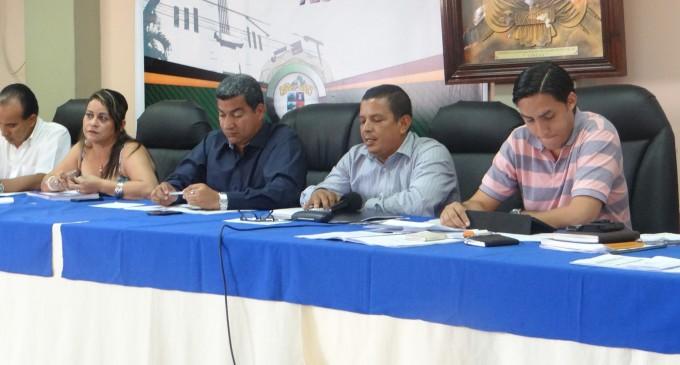 Alcalde y concejales de Vinces resuelven bajarse el sueldo