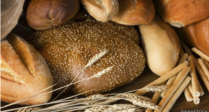 ¿El pan es malo para la salud?