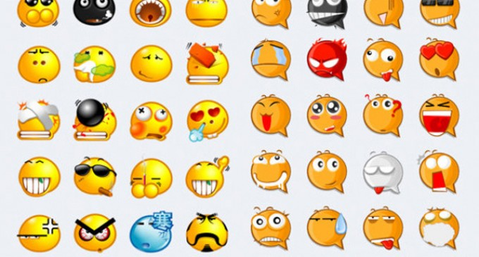 A partir de julio habrá 250 emoticonos nuevos para usar en los móviles