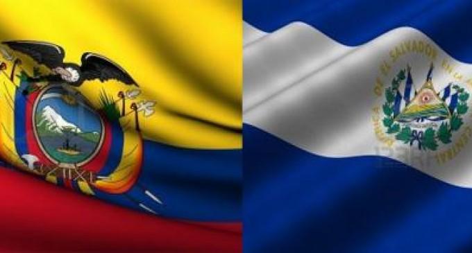 Ecuador, por la supervivencia ante Honduras.