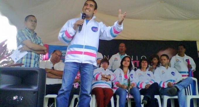 Concejal Ricaurte votó con Alianza PAIS y da espalda a alcalde Mauricio