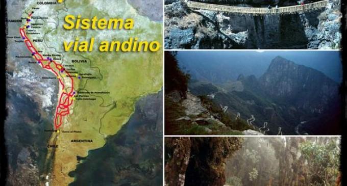 La Unesco declara la red de caminos Qhapaq Ñan Patrimonio Mundial