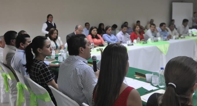 Presentan resultados del proyecto Pacalori en Quevedo