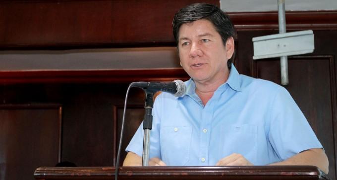 Municipio realiza convenios para la renovación de los proyectos sociales