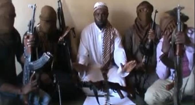 Nigerianos acusan a Boko Haram de incendiar iglesias y matar a 30 personas