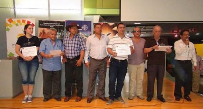 """LA """"PEPA DE ORO"""" DE VINCES RECONOCIDA EN FERIA INTERNACIONAL DEL CACAO"""