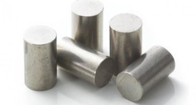 Tungsteno, el metal ideal para iluminar y devastar