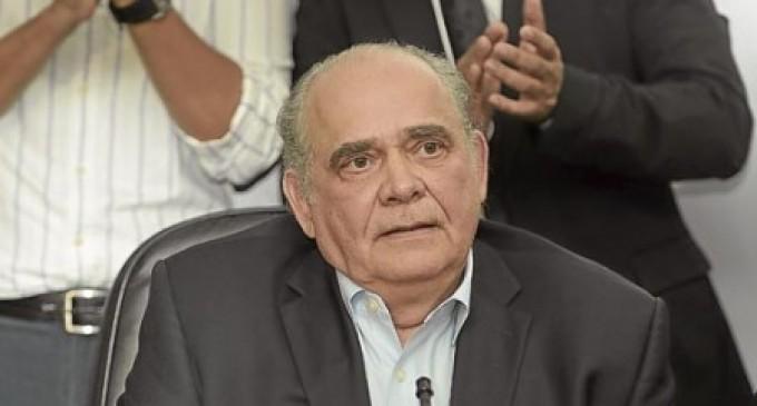 Cassís, el nuevo rector de la U. de Guayaquil