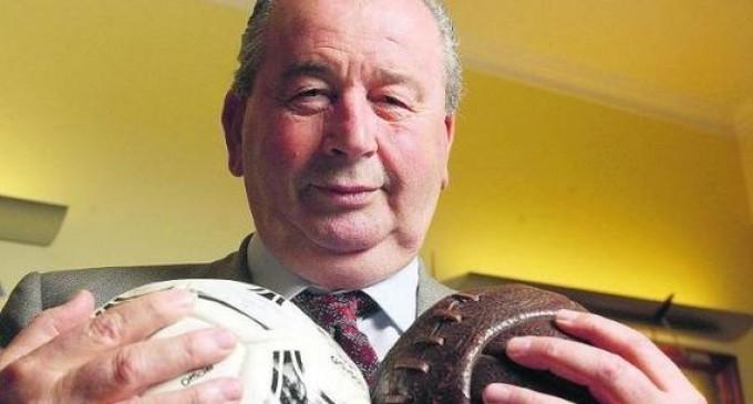 Julio Grondona, presidente de futbol argentino muere a los 82