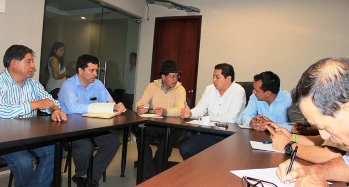 Prefectura de Cotopaxi quiere replicar modelo de gestión de Los Ríos