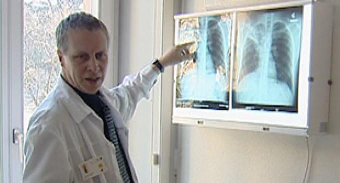 La OMS propone a 33 países un plan para erradicar la tuberculosis
