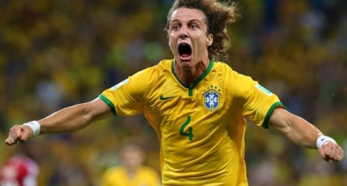 Brasil pasa a semisfinales pidiendo tiempo.
