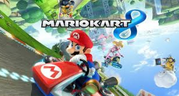 Mario Kart 8 no salva a Nintendo