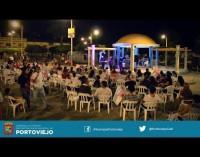 Las Verbenas también suenan en barrios y parroquias de Portoviejo