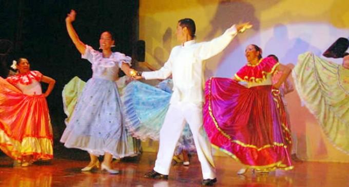 Festival de Danza impulsa  interculturalidad en Los Ríos