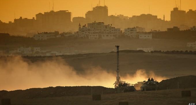 Israel anuncia tregua humanitaria de siete horas en Gaza