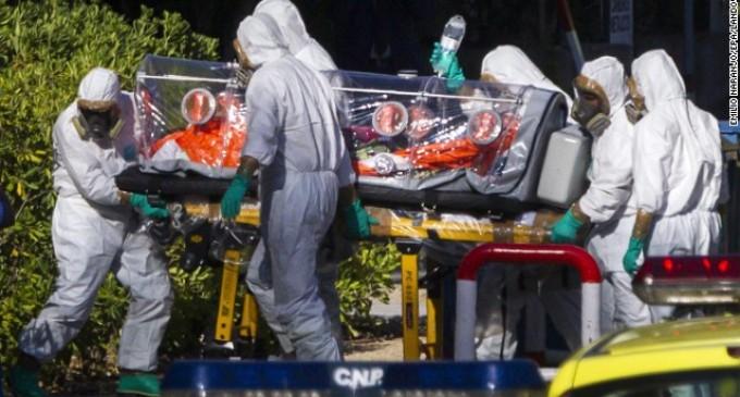 Fronteras cerradas: el brote de ébola transforma la vida en el oeste de África