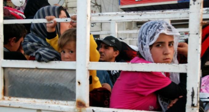 Uruguay llega a acuerdo con la OIM para recibir a refugiados sirios