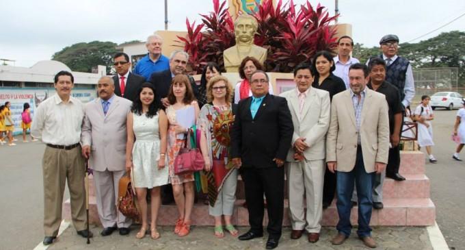 Con éxito culminó II Encuentro Internacional de Escritores