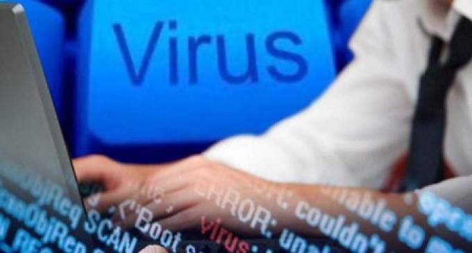 Cada segundo se crean tres virus informáticos en el mundo, según experto ruso